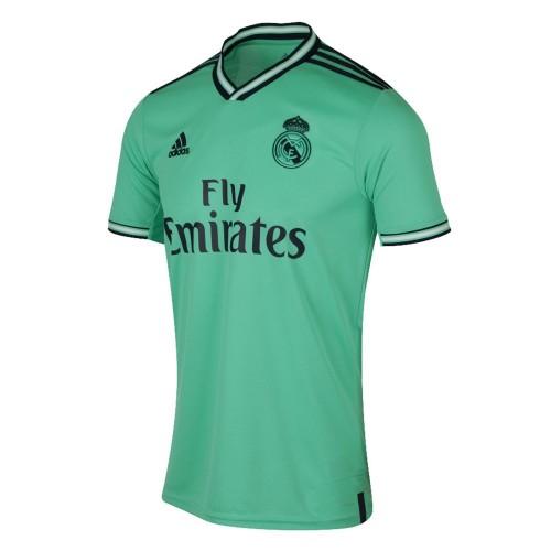 MAILLOT REAL MADRID THIRD 2019-2020