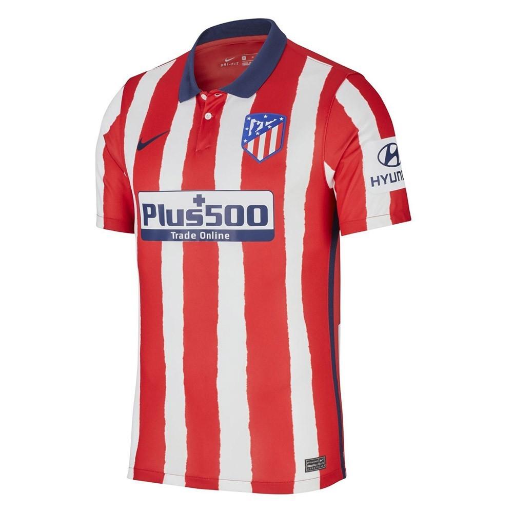 MAILLOT ATLETICO MADRID DOMICILE 2020-2021