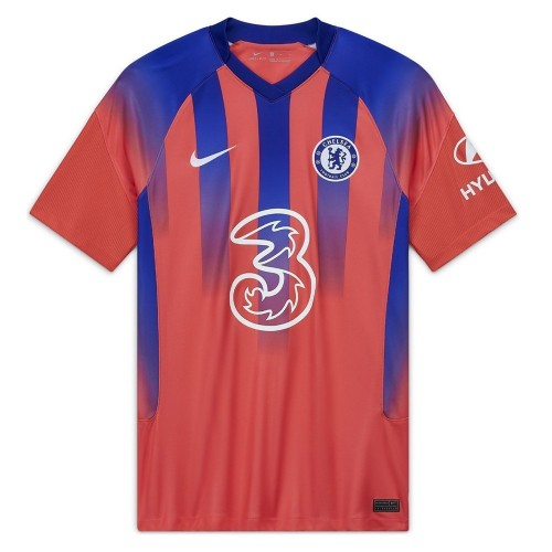 MAILLOT CHELSEA THIRD 2020-2021