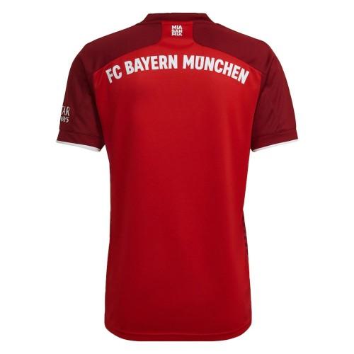 MAILLOT BAYERN MUNICH DOMICILE 2021-2022