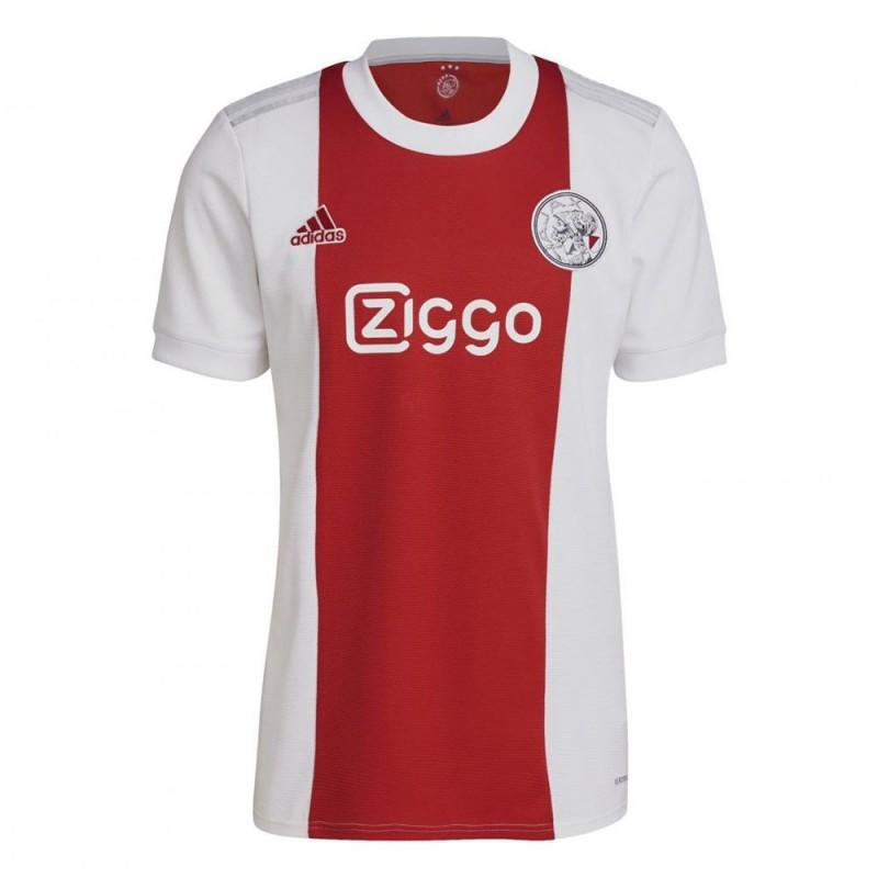 MAILLOT AJAX AMSTERDAM DOMICILE 2021-2022