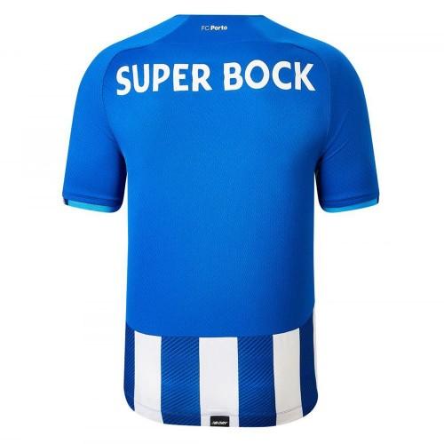 MAILLOT FC PORTO DOMICILE 2021-2022