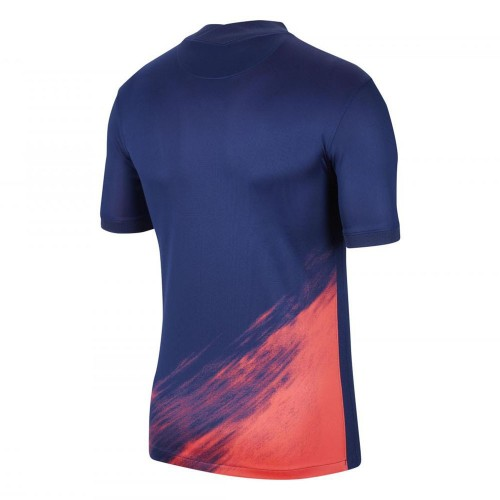 MAILLOT ATLETICO MADRID EXTERIEUR 2021-2022